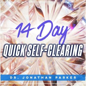 14 Day Quick Self Clearing