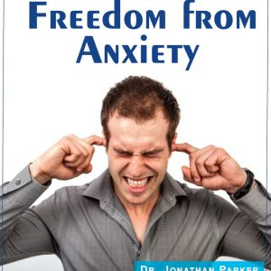 freedom from anxiety and fear