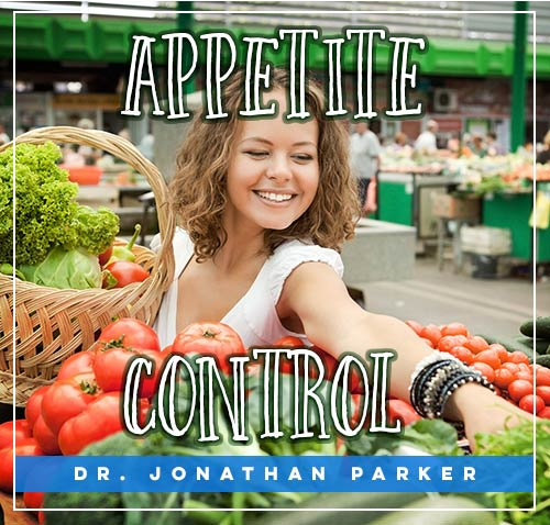 natural appetite control
