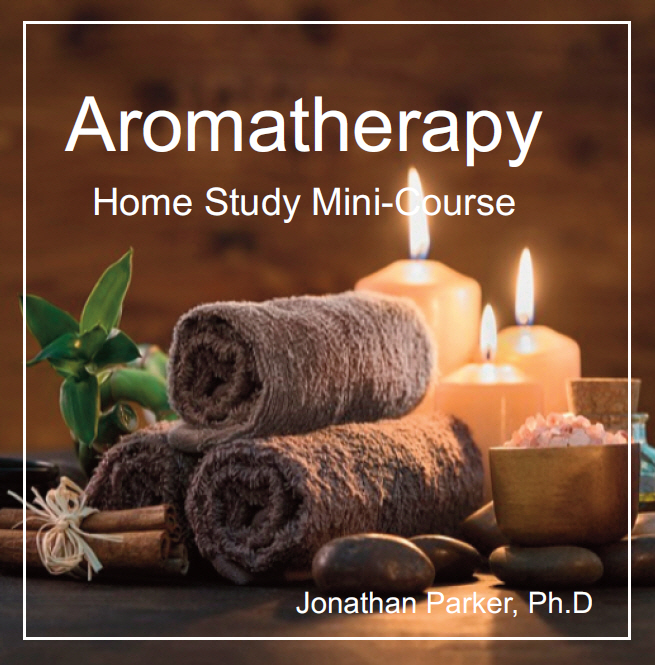 Aromatherapy Mini-Course brought to you by Jonathan Parker at jonathanparker.org