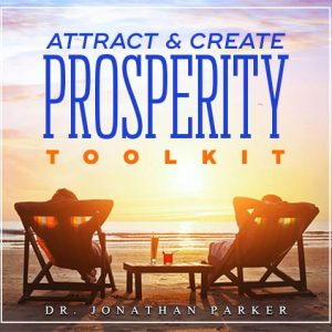 attract prosperity