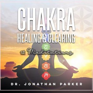 Chakra Healing & Clearing
