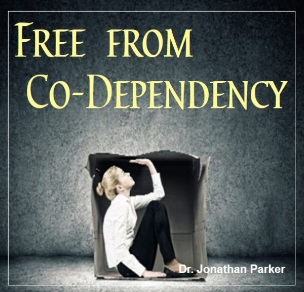 Break Free From Codependency