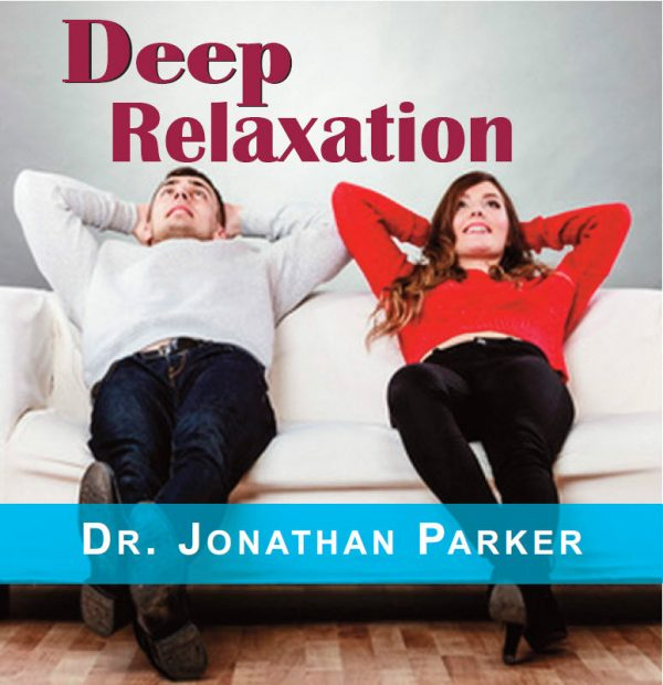 deep relaxation guided meditation