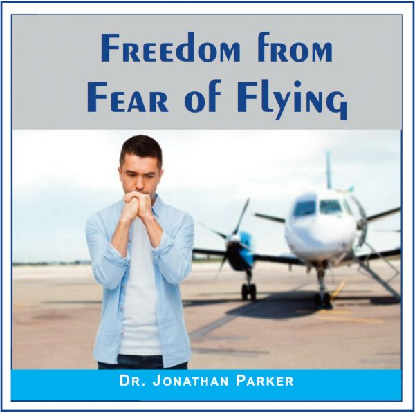 get over fear of flying