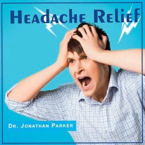 headache relief natural