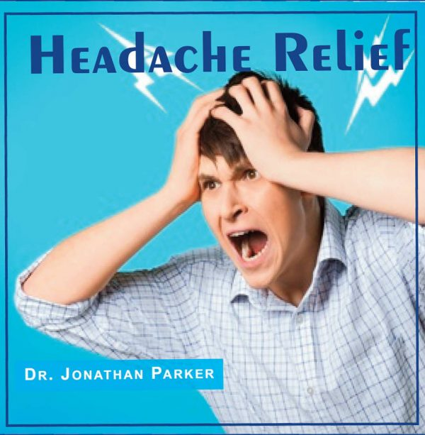 headache relief natural