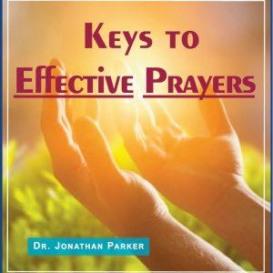 Effective Prayers