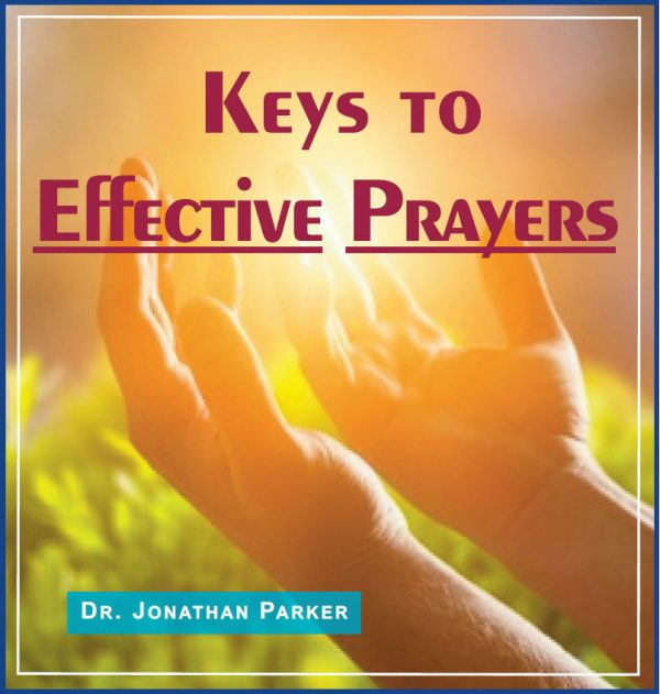 Effective Prayers