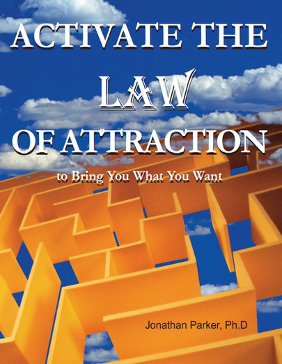 Law of Attraction Cover