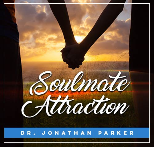 law of attraction soulmate