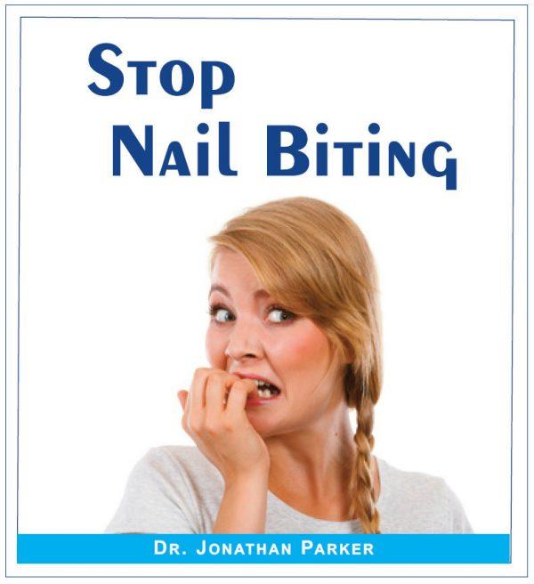 Stop Nail Biting
