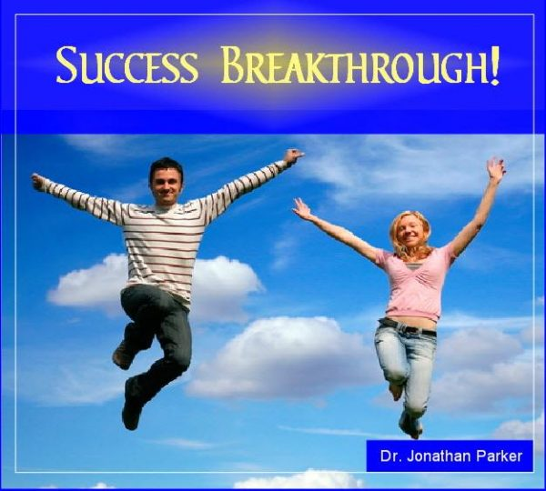 Success Breakthrough