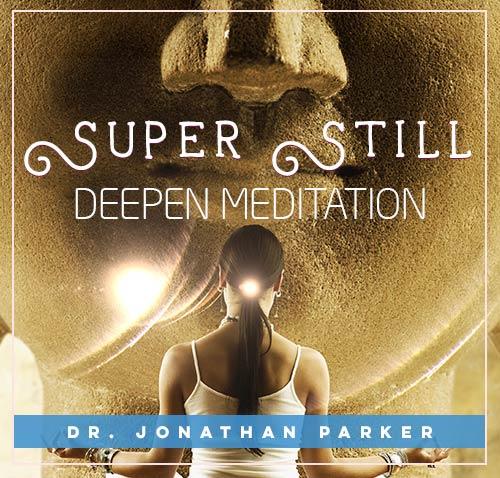 deep meditation techniques