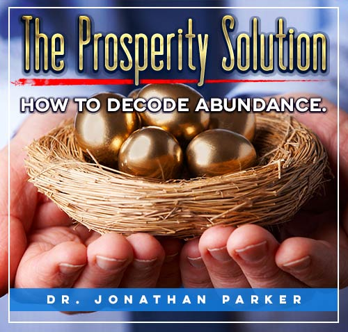 The Prosperity Solution - Decoding Abundance