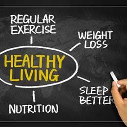 Health, Healing & Fitness