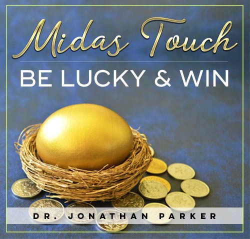 Be lucky and win!
