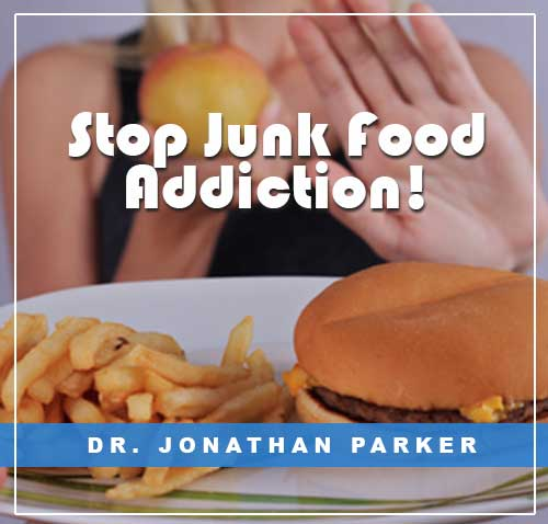 stop junk food addiction
